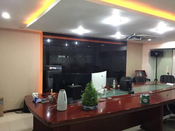 始终坚持为合作伙伴提供最好的品质 上海源沂网络科技有限公司展示2