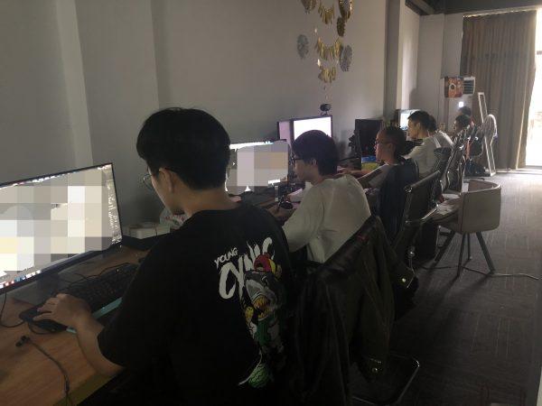 深圳市甴曱艺术设计有限公司展示3