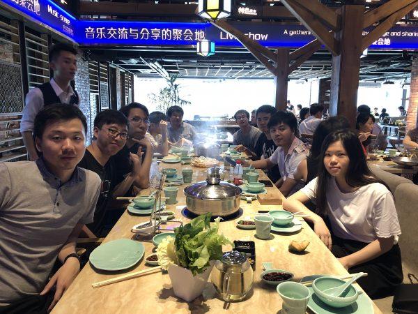 品质源于专业,价值来自信念。 深圳市中梦时代科技有限公司展示3