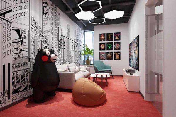 南京一粹信息科技有限公司展示5