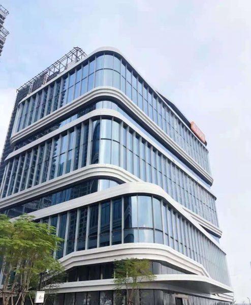 广州四三九九信息科技有限公司展示1